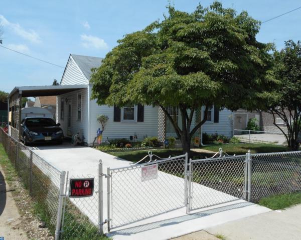 2800 Raritan Street, Pennsauken, NJ 08110 (MLS #7023866) :: The Dekanski Home Selling Team