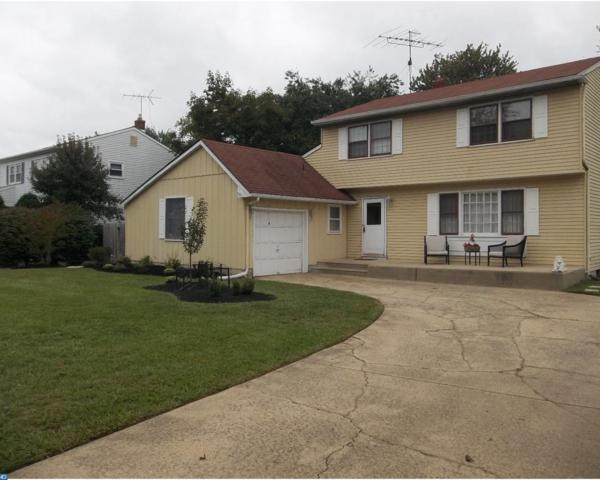 48 Freedom Road, Sewell, NJ 08080 (MLS #7023894) :: The Dekanski Home Selling Team