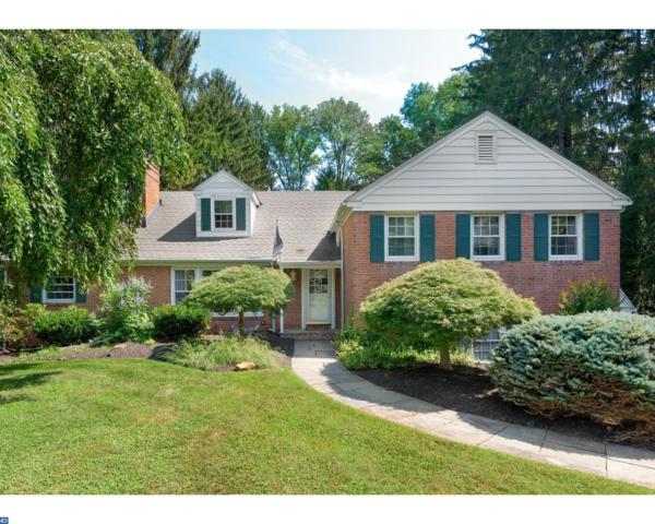 1307 Pinewood Road, Villanova, PA 19085 (#7024098) :: Hardy Real Estate Group