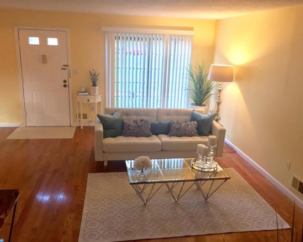 23 Drewes Court, Lawrenceville, NJ 08648 (MLS #7024589) :: The Dekanski Home Selling Team