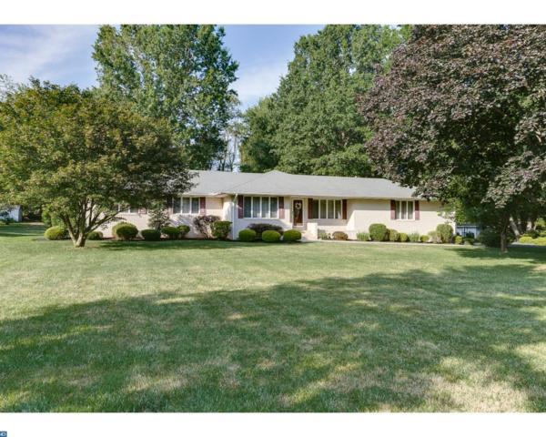 9 Fairway Court, Wrightstown, NJ 08562 (MLS #7024752) :: The Dekanski Home Selling Team