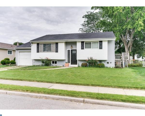 16 Mill Bend Road, Hamilton Square, NJ 08690 (MLS #7024866) :: The Dekanski Home Selling Team