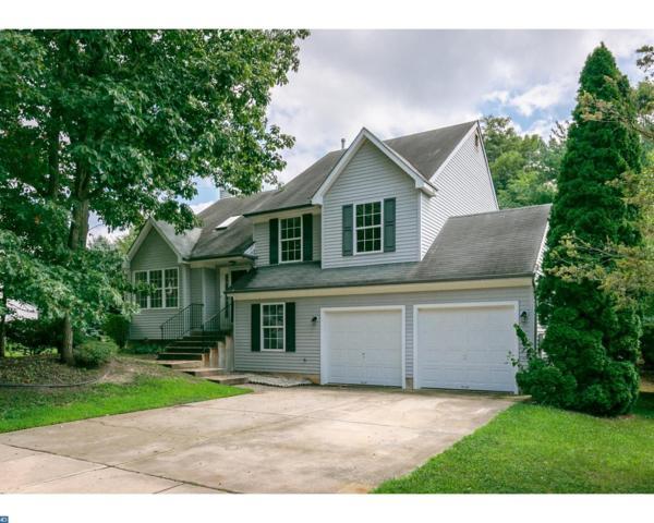 807 Canal Street, Blackwood, NJ 08012 (MLS #7025211) :: The Dekanski Home Selling Team