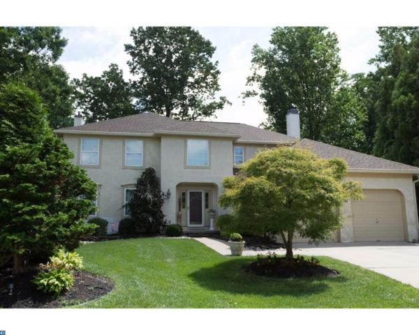 5 Briarwood Court, Glassboro, NJ 08028 (MLS #7025348) :: The Dekanski Home Selling Team