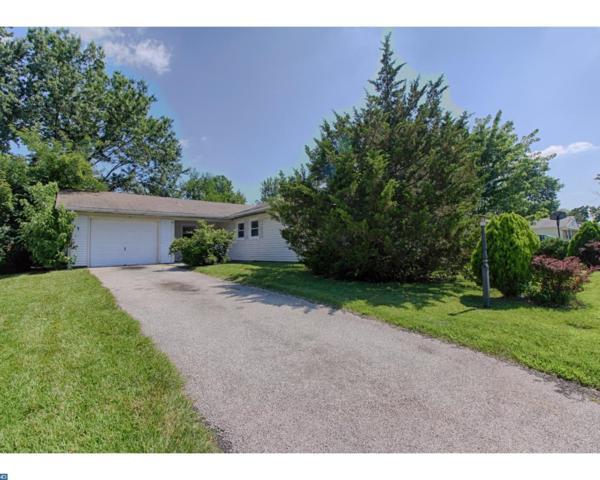 23 Gabriel Lane, Willingboro, NJ 08046 (MLS #7025362) :: The Dekanski Home Selling Team