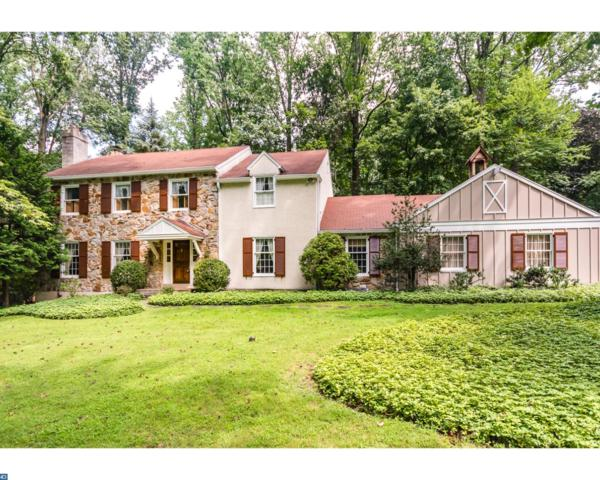 5 Gartley Drive, Newtown Square, PA 19073 (#7026148) :: RE/MAX Main Line