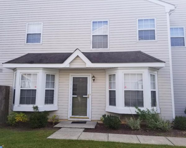 151 Buckingham Way, Mount Laurel, NJ 08054 (MLS #7026415) :: The Dekanski Home Selling Team