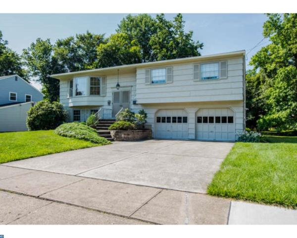 25 Allen Lane, Lawrenceville, NJ 08648 (MLS #7027030) :: The Dekanski Home Selling Team