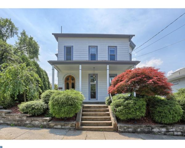 200 S Saint Peter Street, Schuylkill Haven, PA 17972 (#7027775) :: Ramus Realty Group