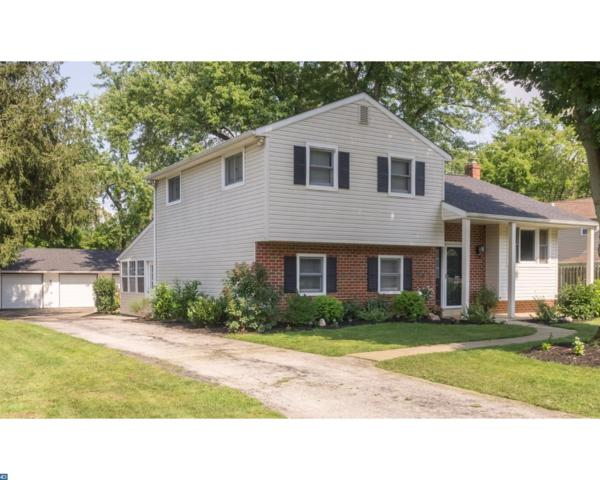 134 Andover Drive, Exton, PA 19341 (#7027897) :: The Kirk Simmon Property Group