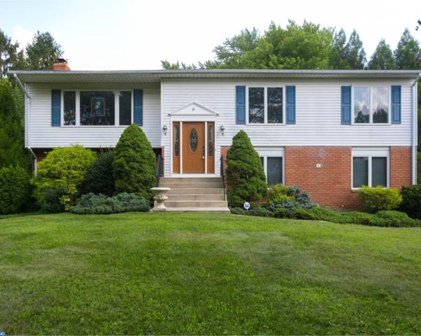 40 Prestile Place, Robbinsville, NJ 08691 (MLS #7028069) :: The Dekanski Home Selling Team