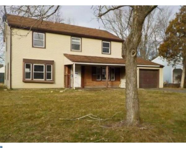 29 Botany Circle, Willingboro, NJ 08046 (MLS #7028854) :: The Dekanski Home Selling Team