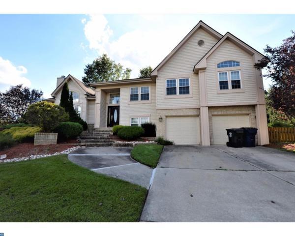 36 Village Drive, Voorhees, NJ 08043 (MLS #7029204) :: The Dekanski Home Selling Team