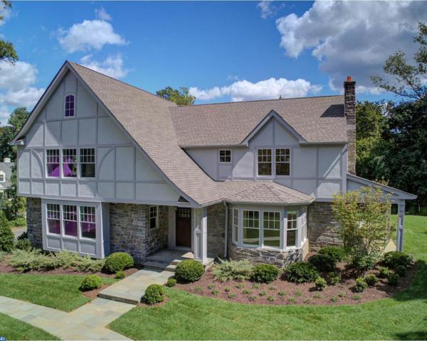 199 Tavistock Lane, Haddonfield, NJ 08033 (MLS #7029622) :: The Dekanski Home Selling Team