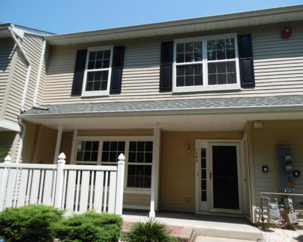 1406 Tanglewood Drive, Sicklerville, NJ 08081 (MLS #7030687) :: The Dekanski Home Selling Team