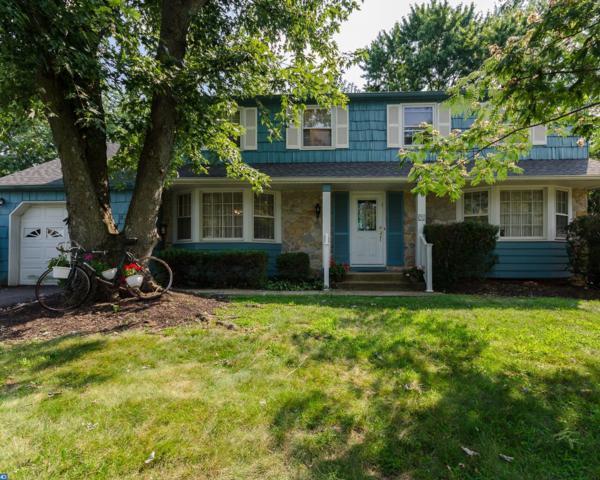 32 Wagon Lane, Cherry Hill, NJ 08002 (MLS #7031086) :: The Dekanski Home Selling Team