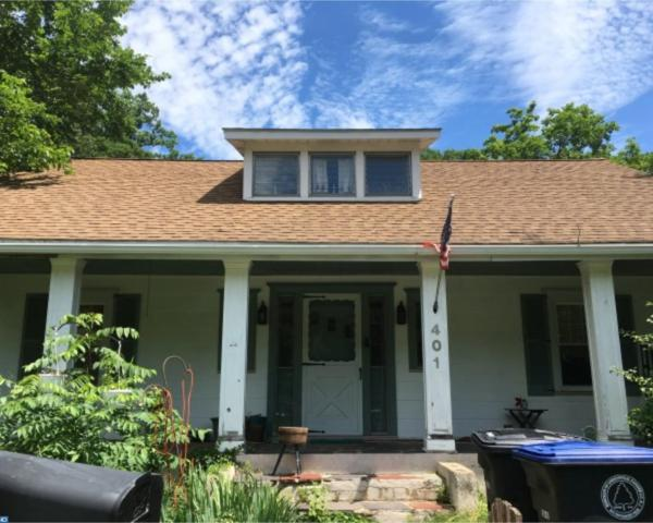 401 Lake Boulevard, Lindenwold, NJ 08021 (MLS #7031245) :: The Dekanski Home Selling Team