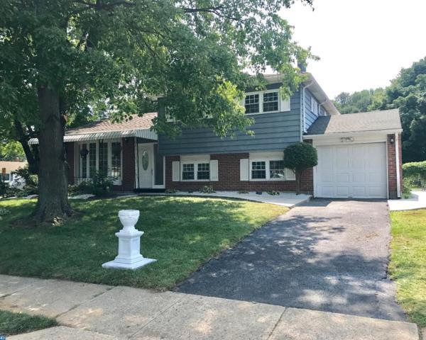 31 Rock Royal Road, Hamilton, NJ 08620 (MLS #7031553) :: The Dekanski Home Selling Team