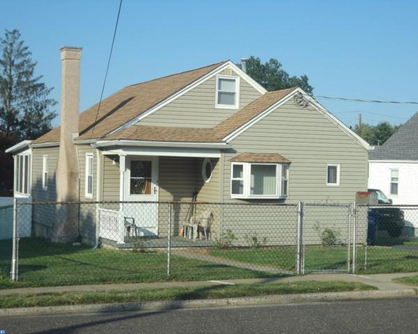 219 S Pine Avenue, Maple Shade, NJ 08052 (MLS #7032146) :: The Dekanski Home Selling Team