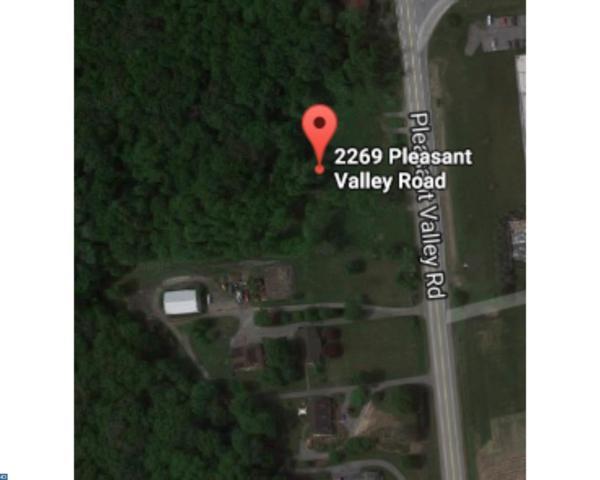 2269 Pleasant Valley Road, Newark, DE 19702 (#7032312) :: McKee Kubasko Group