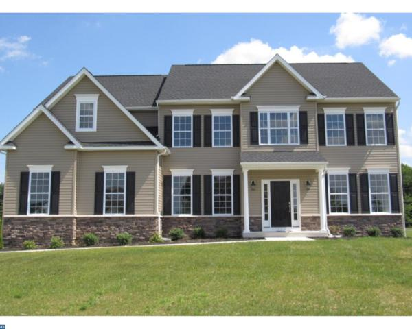 116 Alexa Way, Mullica Hill, NJ 08062 (MLS #7032666) :: The Dekanski Home Selling Team