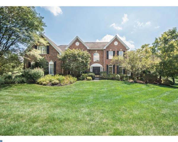 42 Christopher Drive, Princeton, NJ 08540 (MLS #7033075) :: The Dekanski Home Selling Team