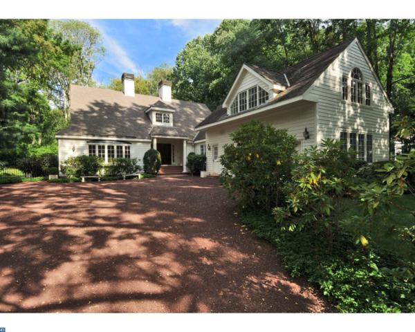 64 Farrand Road, Princeton, NJ 08540 (MLS #7033287) :: The Dekanski Home Selling Team