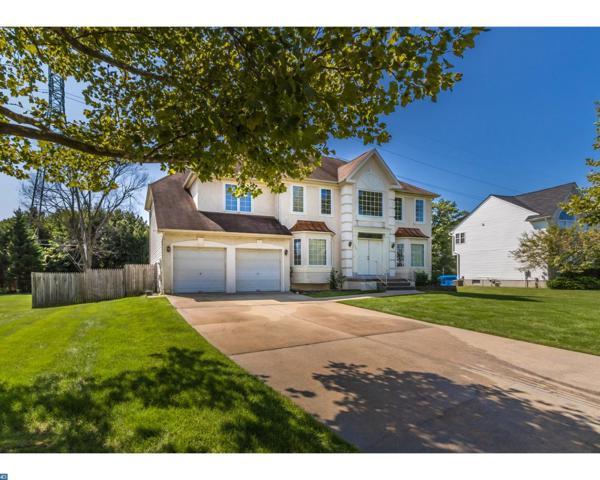 139 Preamble Drive, Marlton, NJ 08053 (MLS #7033923) :: The Dekanski Home Selling Team