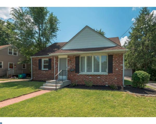 515 Charles Avenue, Barrington, NJ 08007 (MLS #7034056) :: The Dekanski Home Selling Team