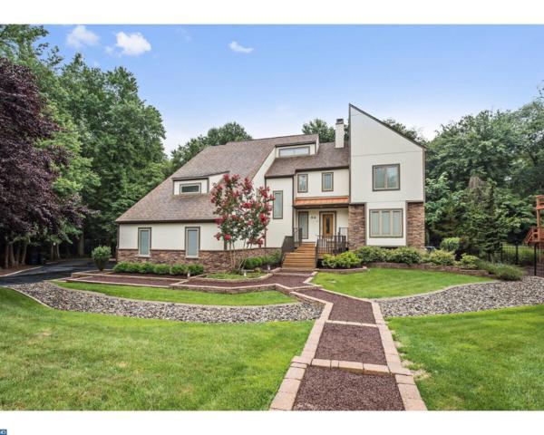 64 Holly Oak Drive, Voorhees, NJ 08043 (MLS #7034213) :: The Dekanski Home Selling Team