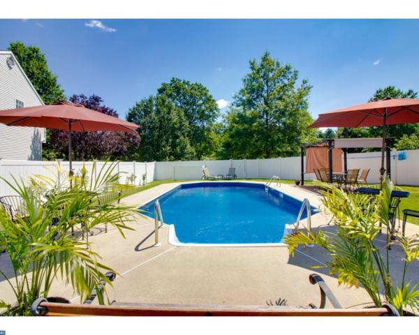 2 Paddock Way, Mount Holly, NJ 08060 (MLS #7034260) :: The Dekanski Home Selling Team