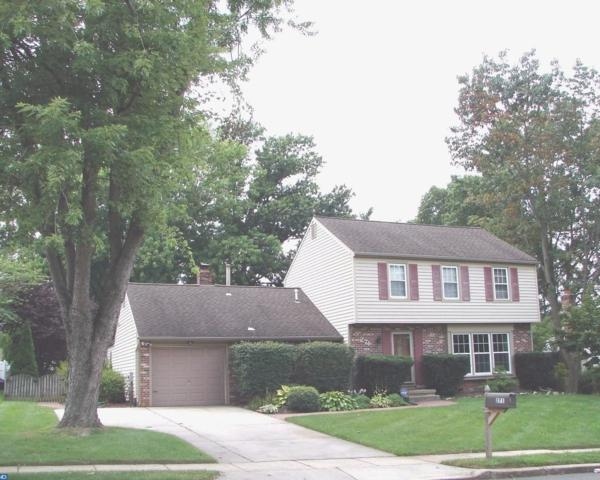 271 Tenby Chase Drive, Delran, NJ 08075 (#7034733) :: The Meyer Real Estate Group