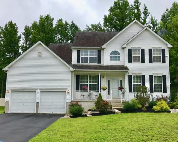 1858 Monroeville Road, Monroeville, NJ 08343 (MLS #7034888) :: The Dekanski Home Selling Team