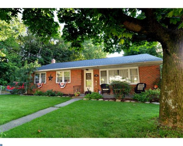 730 N 13TH Street, Pottsville, PA 17901 (#7034937) :: Ramus Realty Group