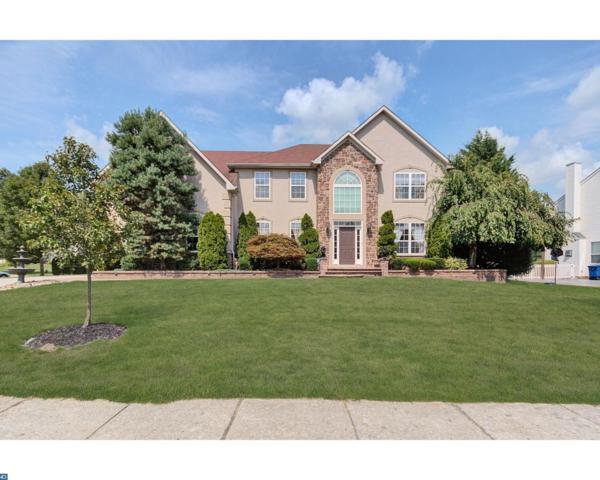 9 Bancroft Lane, Hainesport, NJ 08036 (MLS #7035775) :: The Dekanski Home Selling Team
