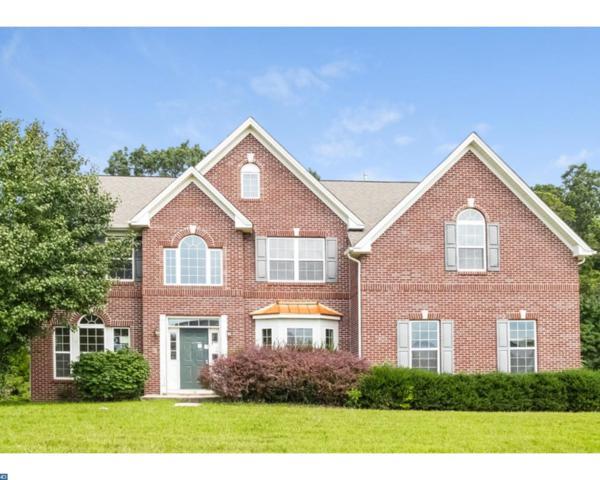 237 Jennings Way, Mickleton, NJ 08056 (MLS #7036292) :: The Dekanski Home Selling Team
