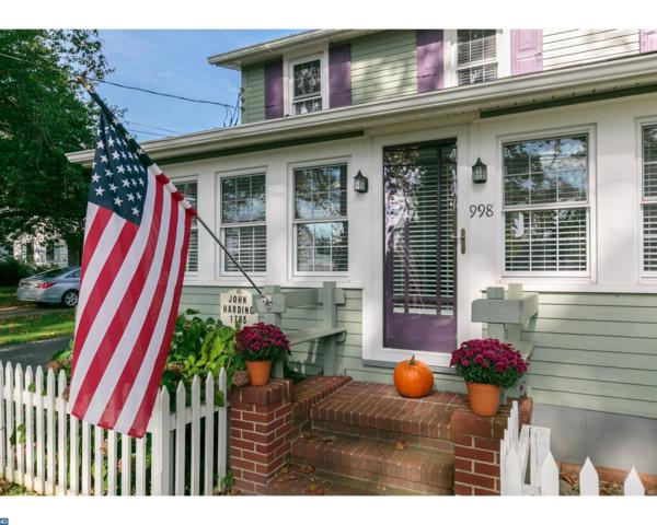 998 Ye Greate Street, Greenwich, NJ 08323 (MLS #7036470) :: The Dekanski Home Selling Team