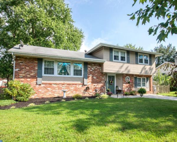 907 Edgemoor Road, Cherry Hill, NJ 08034 (MLS #7036927) :: The Dekanski Home Selling Team