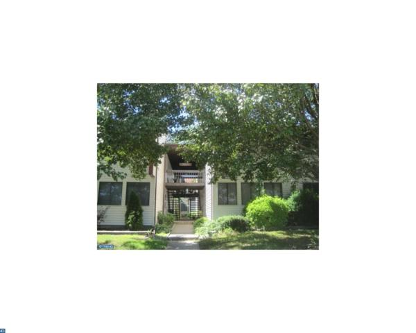 K-2 Avon Drive, East Windsor, NJ 08520 (MLS #7036942) :: The Dekanski Home Selling Team
