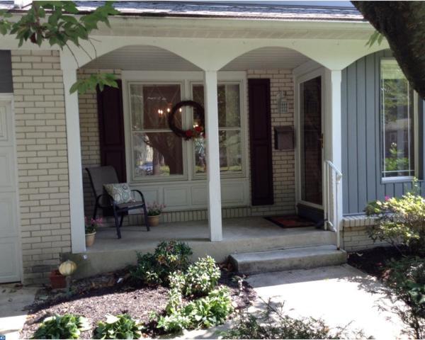 303 Highgate Lane, Cherry Hill, NJ 08003 (MLS #7037567) :: The Dekanski Home Selling Team