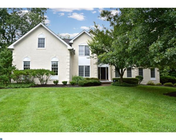 330 Stonecliff Road, Princeton, NJ 08540 (#7037595) :: The Katie Horch Real Estate Group