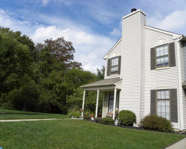 724 Garrison Court, West Deptford Twp, NJ 08051 (MLS #7037655) :: The Dekanski Home Selling Team