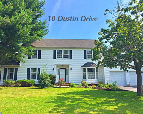 10 Dustin Drive, Lawrenceville, NJ 08648 (MLS #7038008) :: The Dekanski Home Selling Team