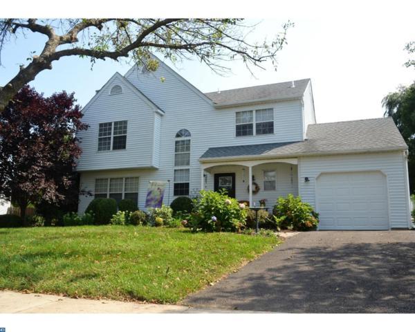 50 Country Lane, Hamilton, NJ 08690 (MLS #7038022) :: The Dekanski Home Selling Team