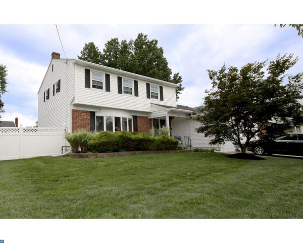 81 Greentree Road, Marlton, NJ 08053 (MLS #7038025) :: The Dekanski Home Selling Team