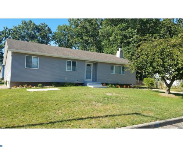 601 Concord Drive, Browns Mills, NJ 08015 (MLS #7038271) :: The Dekanski Home Selling Team