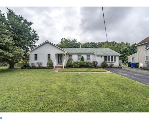 20 W 15TH Street, Hammonton, NJ 08037 (MLS #7038613) :: The Dekanski Home Selling Team