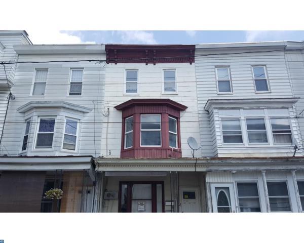 21 S White Street, Shenandoah, PA 17976 (#7038798) :: Ramus Realty Group