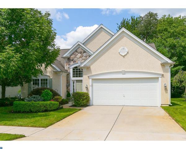 11 Festival Drive, Voorhees, NJ 08043 (MLS #7039166) :: The Dekanski Home Selling Team