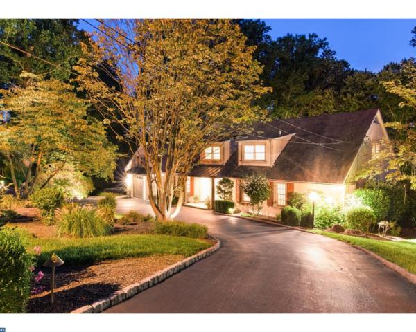 1333 Prospect Hill Road, Villanova, PA 19085 (#7039462) :: Hardy Real Estate Group